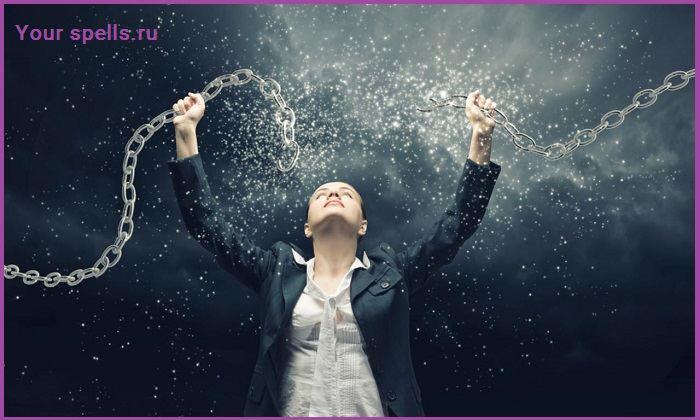Заговоры и молитвы от невезения, порчи, сглаза и неудач