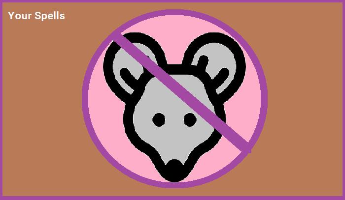 Заговор против грызунов: мышей и крыс