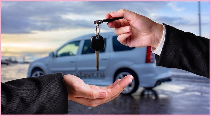 Заговоры и молитвы на продажу автомобиля