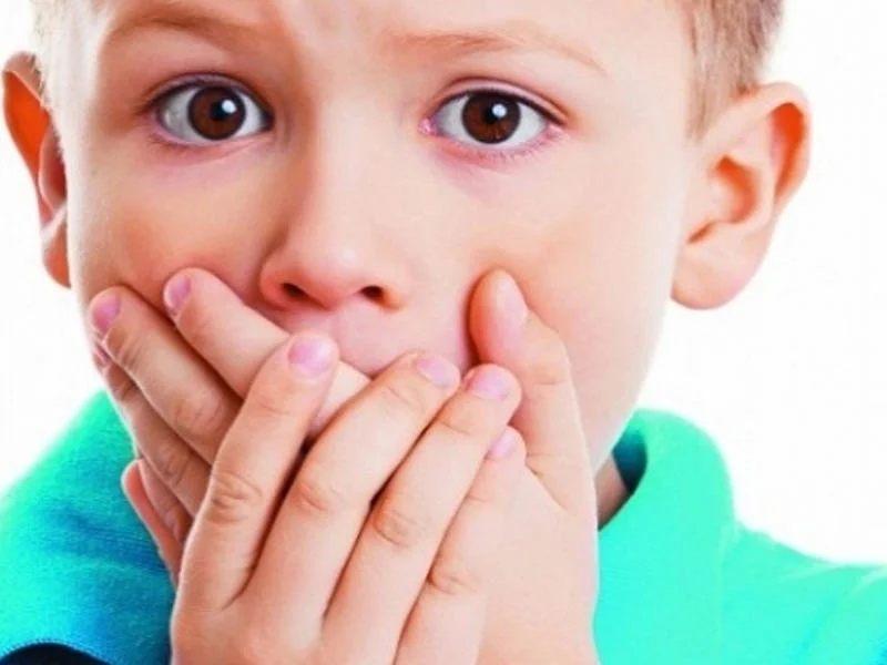Заговоры против заикания детей и взрослых