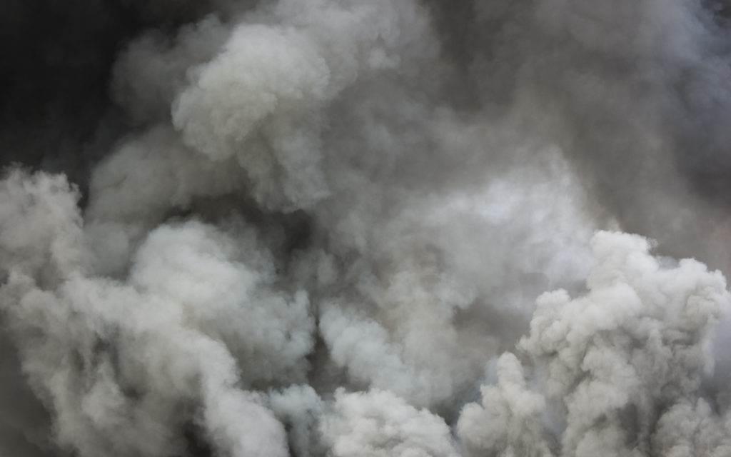 сон дым без огня