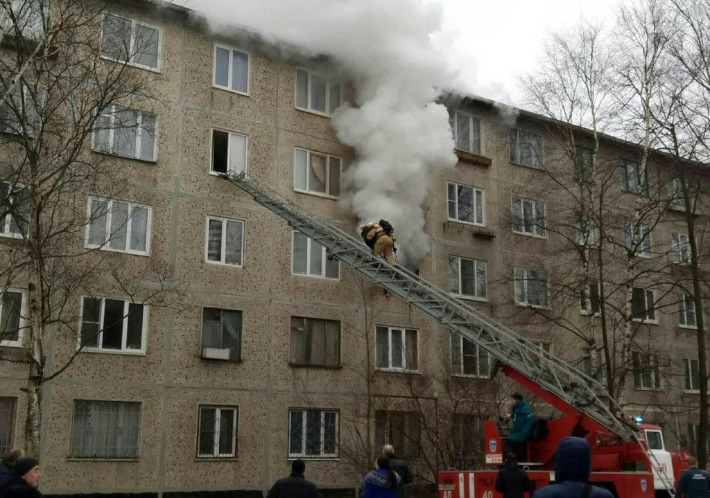 к чему сниться пожар у соседей