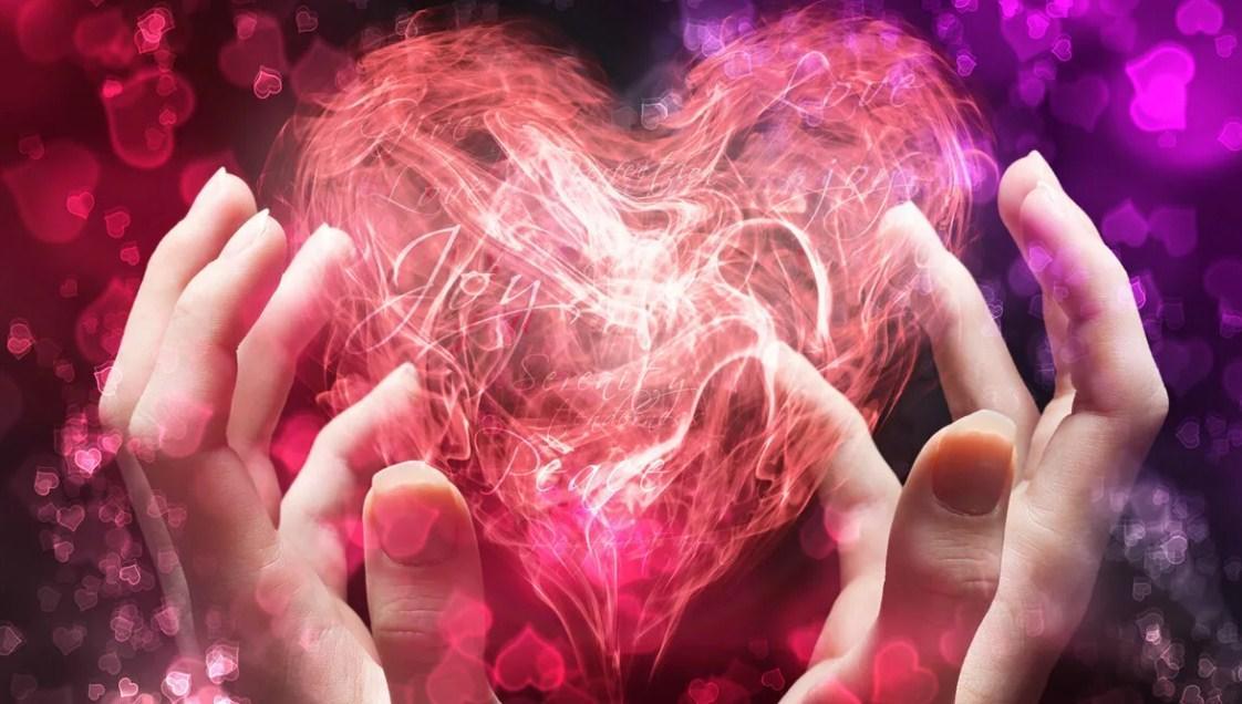 медитации на любовь