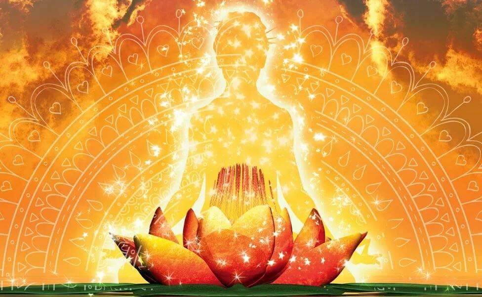 Медитация на удачу и деньги