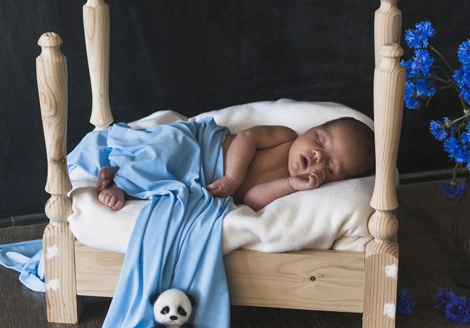 видеть во сне ребенка