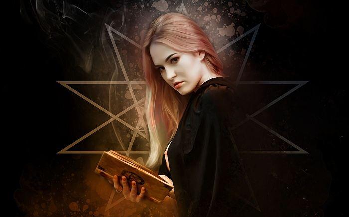 на что способна ведьма