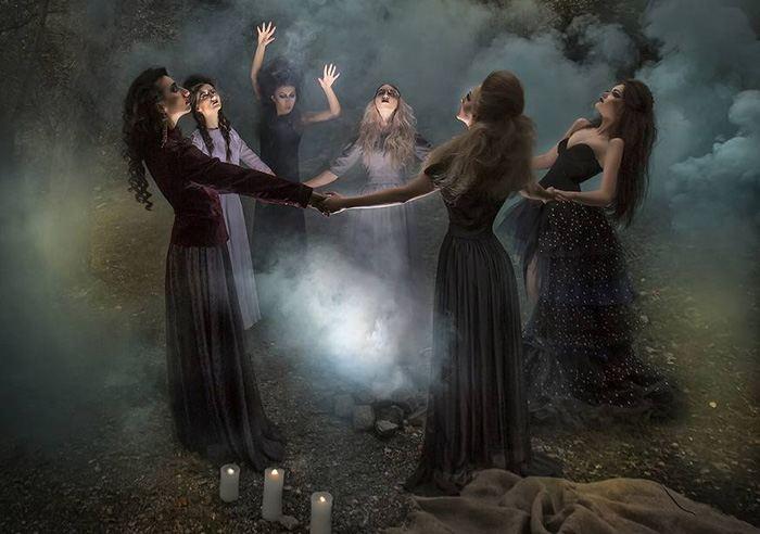 Существуют ли ведьмы