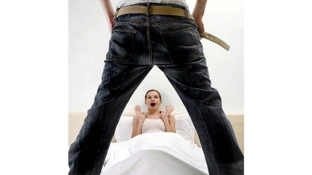 Заговоры на укрепление мужской силы или борьба с импотенцией