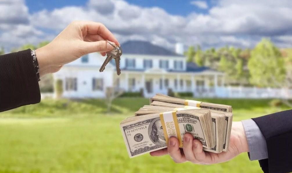 продажу дома