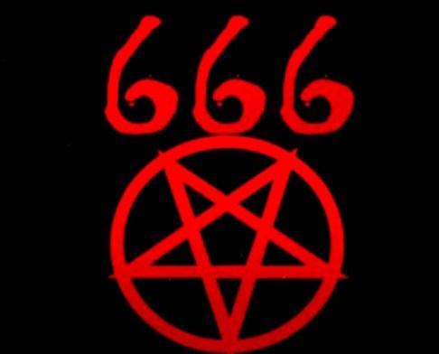 Число 666: полное значение цифрового символа