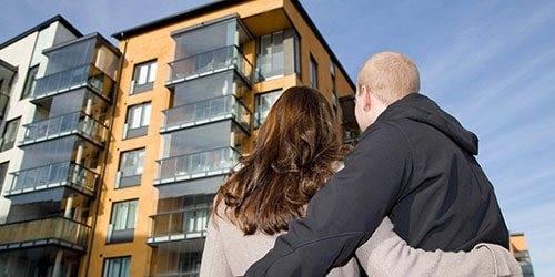 Что означает видеть во сне новую квартиру: толкование сна по сонникам