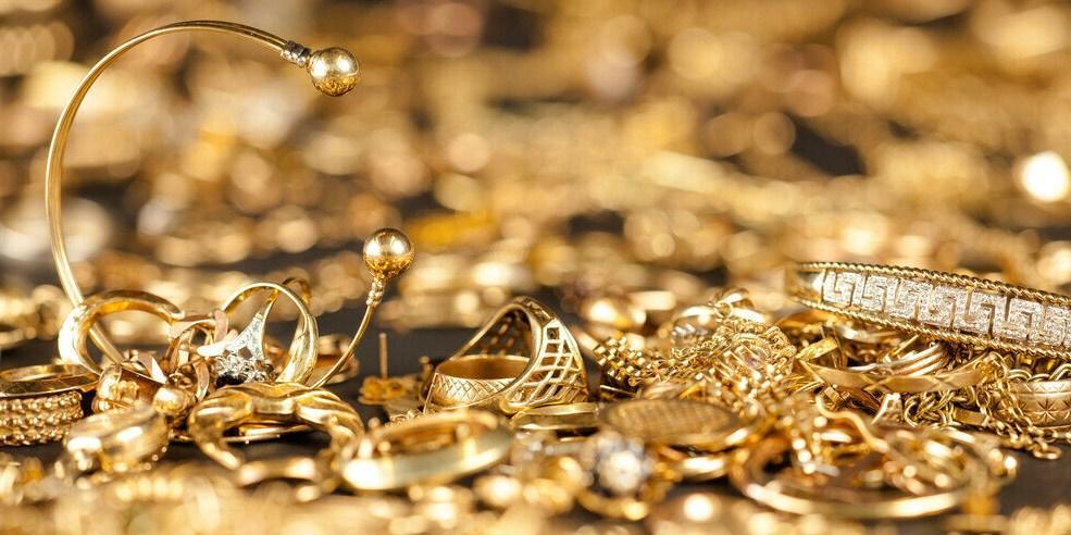 сон про золото