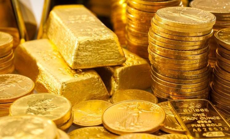 увидеть золото во сне