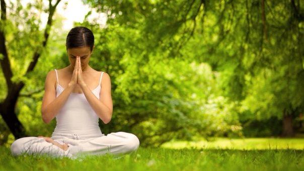 Аффирмации на здоровье: «Я здорова и счастлива»