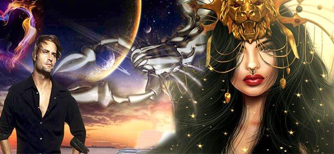 Лев и Скорпион совместимость знаков зодиака