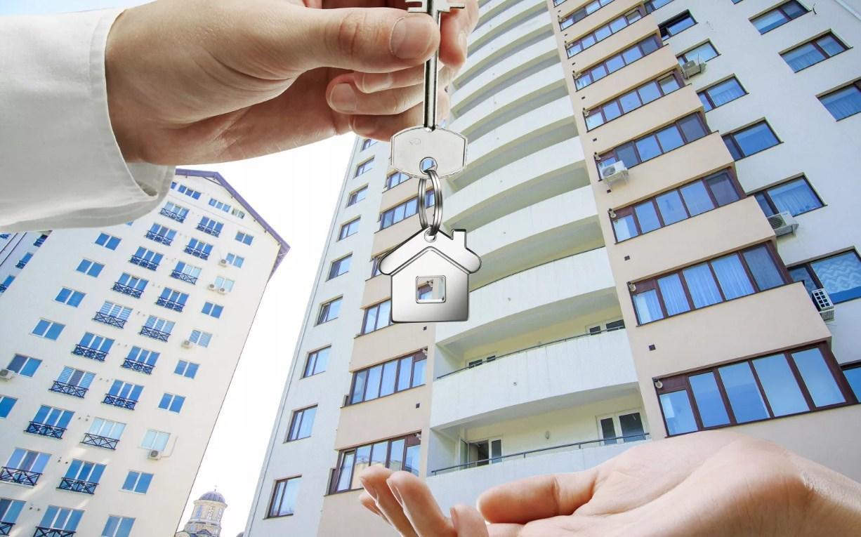 на продажу квартиры