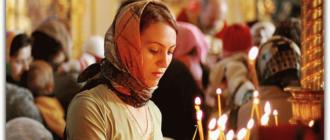 Молитвы о здравии детей