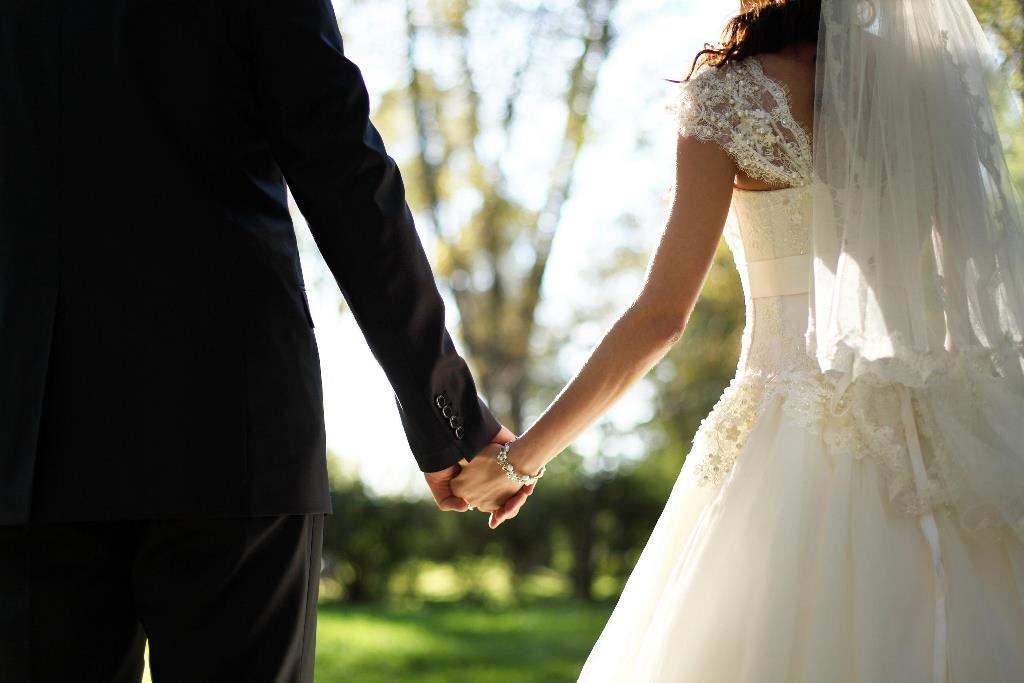 приснилась своя свадьба